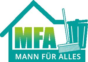 MFA – Mann für Alles Logo